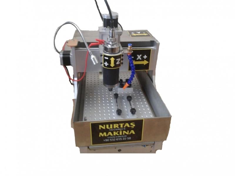 CNC Makinaları